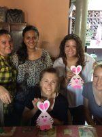 Nicaragua Home Visit